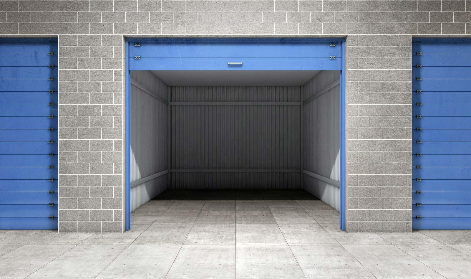 Choosing a Self Storage Unit