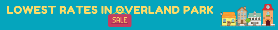Overland Park self storage discount