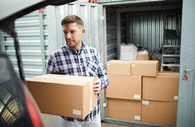 How Do I Choose the Right Storage Unit