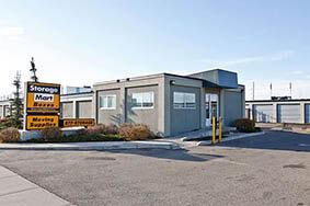 Calgary Storage on 40 St SE