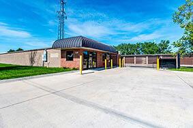 West Des Moines IA self storage units for rent
