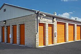 Affordable Storage in Georgetown, Ontario