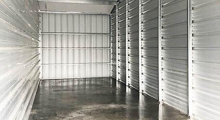 StorageMart en 953 Southeast Oldham Parkway en Lees Summit unidades de almacenamiento