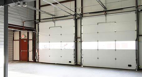 StorageMart en Antioch Road en Overland Park Zonas de carga cubiertas