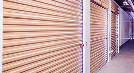 StorageMart en Bristol Street en Papillion Control climático