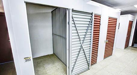 StorageMart en Cottage Grove en Chicago Control climático