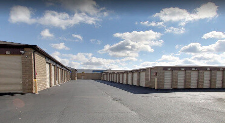 StorageMart en Cumberland Rd en Noblesville - Almacenamiento