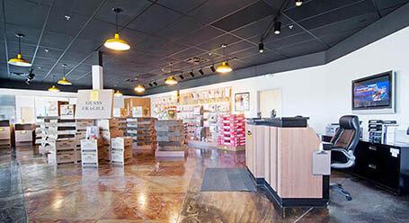 StorageMart en Excelsior Boulevard en Hopkins instalación de almacenamiento