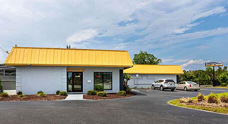 StorageMart en McGregor Blvd en Fort Myers Almacenamiento