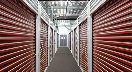 StorageMart en N Glenstone Ave en Springfield unidades de almacenamiento