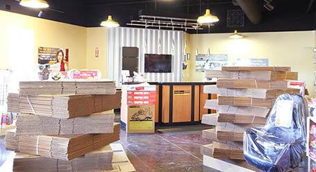StorageMart en North 004 Route 59 en Bartlett instalación de almacenamiento