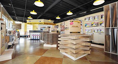 StorageMart en North Mannheim en Franklin Park Almacenamiento cerca de O'Hare