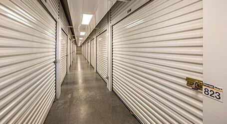 StorageMart en Redick Avenue en Omaha unidades de almacenamiento