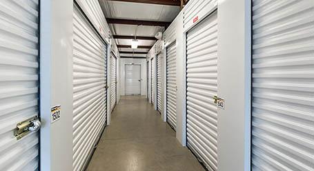 StorageMart en South Ankeny Boulevard en Ankeny Control climático