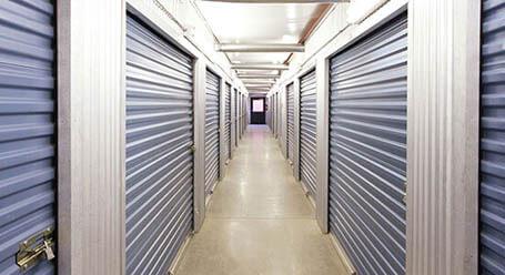 StorageMart en South Enterprise en Olathe Control climático