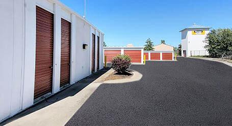 StorageMart en South Enterprise en Olathe unidades de almacenamiento