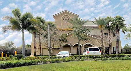 StorageMart en Southwest 16th avenue en Miramar Almacenamiento