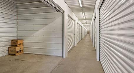 StorageMart en Stoughton Ave en Chaska Control climático