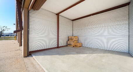 StorageMart on Irvington Rd in Omaha affordable self storage