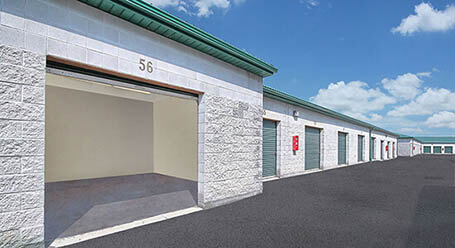 StorageMart Middlefield Road in Scarborough Office Space for Rent