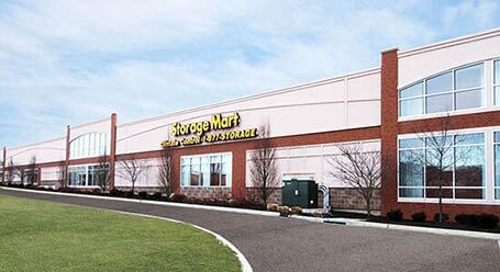 StorageMart on Antioch Road in Overland Park Self Storage