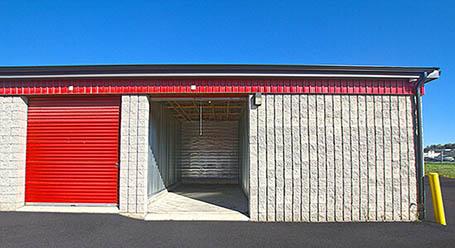 StorageMart on Arrow Road in North York Self Storage Units