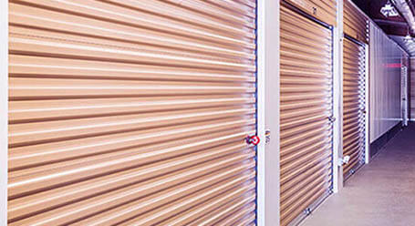 StorageMart on Bristol Street in Papillion Climate Control Units