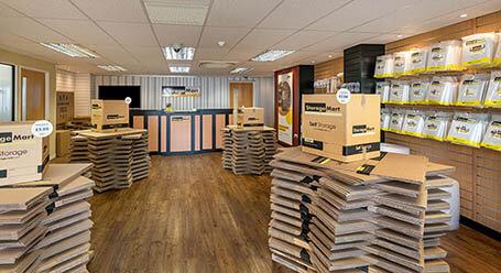 StorageMart on Chapel Road in Brighton office