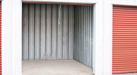 StorageMart en Church St en Lake Charles unidades de almacenamiento