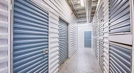 StorageMart on Commissioners Road in West London Climate Controlled Unit