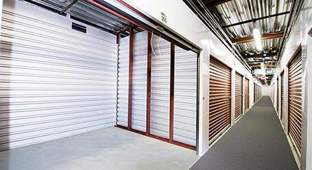 StorageMart on Crane Highway in Waldorf Indoor Units