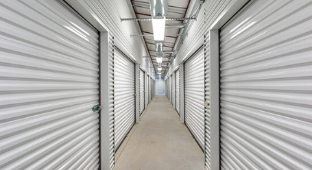 StorageMart on Crown Point Ave in Omaha Climate Controlled Storage