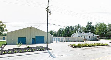 StorageMart on Crown Point Ave in Omaha Self Storage
