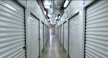 StorageMart on Cumberland Rd in Noblesville - Climate Controlled Storage