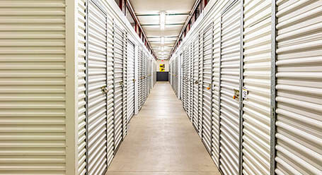 StorageMart on Douglas Avenue in Urbandale Climate Controlled Units