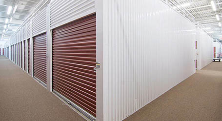 StorageMart on Excelsior Boulevard in Hopkins Climate Control Units