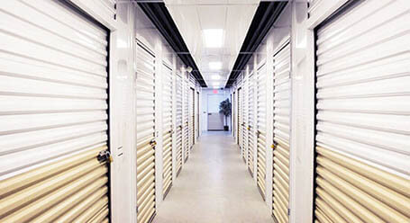 StorageMart on FM-1325 in Austin Climate Control Units