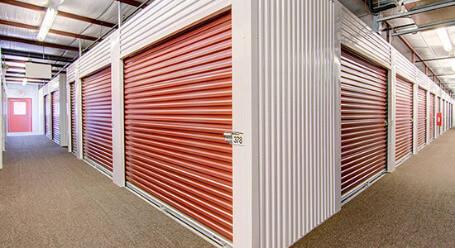 StorageMart on Grand Blvd in Downtown KCMO - indoor self storage