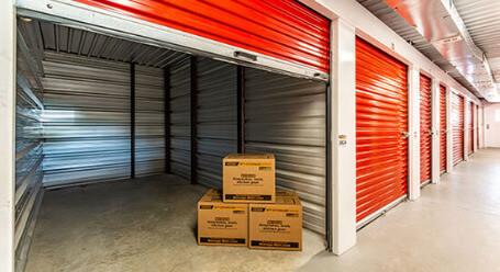 StorageMart on Grand Blvd in Downtown KCMO - storage near me