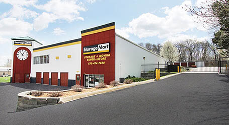 StorageMart on I-70 Drive Southeast in Columbia Self Storage
