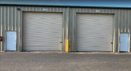 StorageMart on Marilyn Rd in Fishers - Self Storage Units