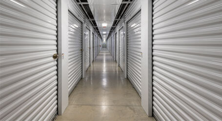 StorageMart on Metcalf in Overland Park Climate Controlled Storage