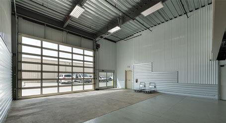 StorageMart en Metcalf en Overland Park almacenamiento