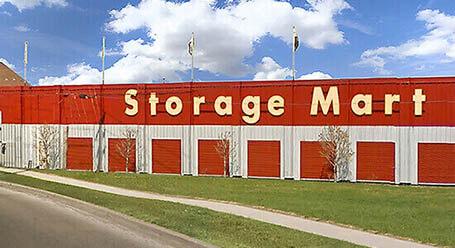 StorageMart on Morrow Rd in Barrie, ON Self Storage