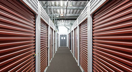 StorageMart on N Glenstone Ave in Springfield Self Storage Units