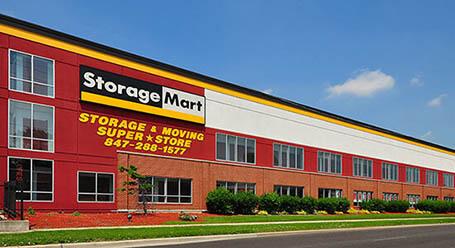 StorageMart on North Mannheim in Franklin Park Self Storage