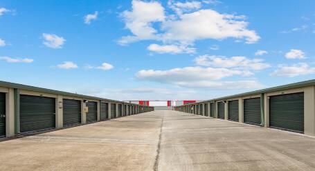 StorageMart on Polo Dr in Melbourne -Self Storage