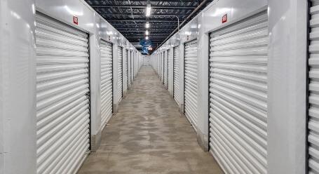 StorageMart on Polo Dr in Melbourne -Storage Units