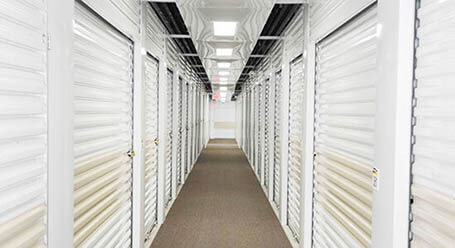StorageMart on Potranco Road in San Antonio Climate Controlled Units