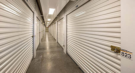 StorageMart on Sapp Brothers Drive in Omaha Climate Controlled Units
